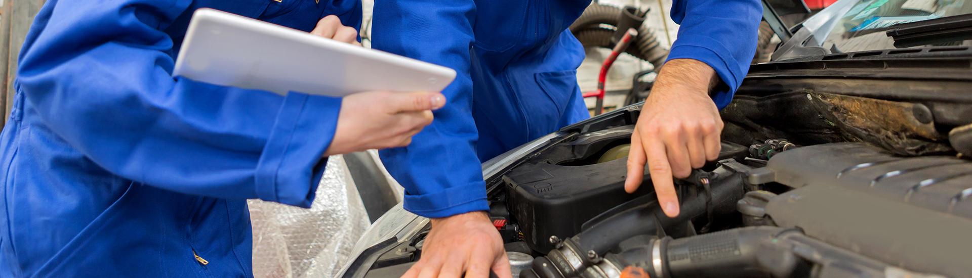 jld autoservice service advies