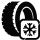 jld autoservice winterbanden icoon