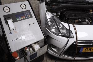 jld auto garage airco service