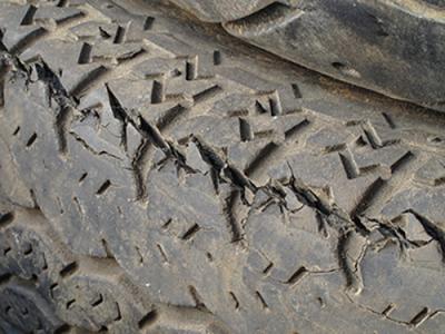 jld auto garage caravan banden droogtescheuren